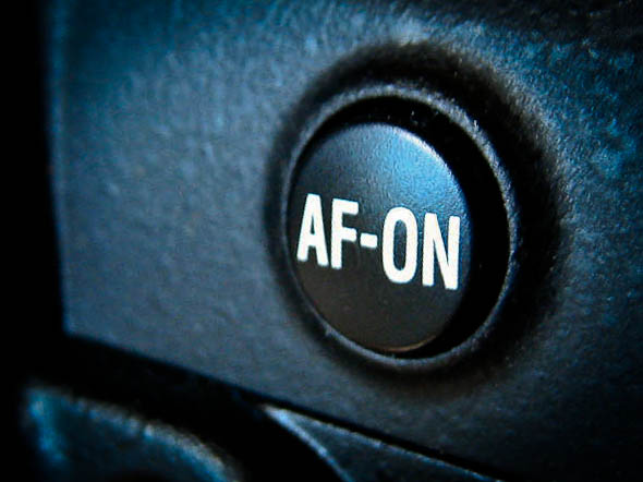 AF-ON