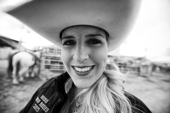 PRCA Rodeo 2013 - Reno Rodeo