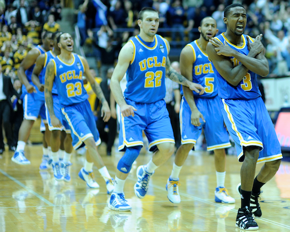 UCLA at California 2-20-11 93